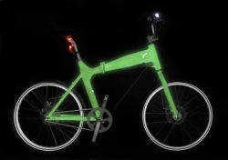 Светящийся велосипед Puma Glow Rider (фото)