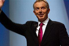 Тони Блэр стал консультантом швейцарской страховой компании Zurich Financial Services