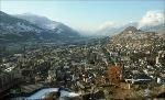 Швейцария присоединится к шенгенской зоне