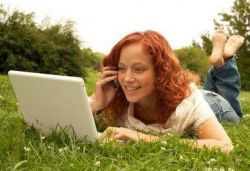 VozMe - онлайновое конвертирование текста в речь