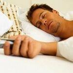В воскресенье спится хуже всего