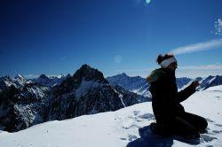 Из-за урагана закрыли болгарские горнолыжные курорты