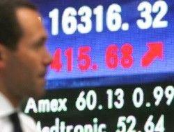 Финансовый кризис может принести инвесторам сверхприбыли