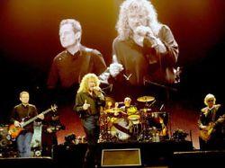 Группа Led Zeppelin не планирует выступлений до сентября 2008 года