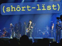 Стали известны номинанты ежегодной американской музыкальной премии Shortlist Music Prize