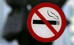 Водителям маршрутных такси запретят курить за рулем