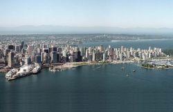 Ванкувер назвали лучшим городом Земли