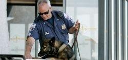Спецагент опозорил аэропорты США