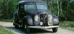 Американцы тоже делали Volvo