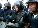 Попытка ограбления банка в Венесуэле: 30 заложников