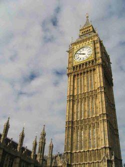 Британцы стали тратить на жилье больше, чем на питание