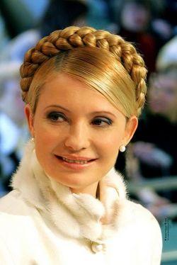 Юлия Тимошенко приедет в Москву решать газовые проблемы
