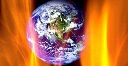 Джордж Буш: США направят $2 млрд на борьбу с глобальным потеплением