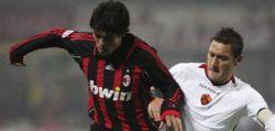 В Италии назвали лучших футболистов