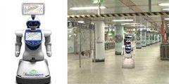 Метро Сеула оснастят роботами