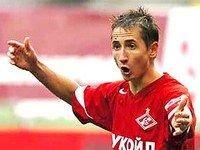 Владимир Быстров признан самым страстным футболистом России