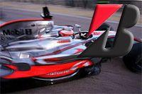 Итоги тестов Bridgestone в Валенсии