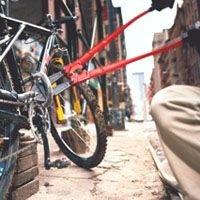 Как уберечь велосипед от воров?