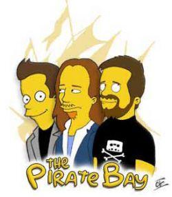 Владельцы Pirate Bay предстанут перед судом