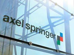 Axel Springer отказался продавать российский бизнес после года раздумий