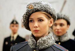 Владимиру Путину показали новую военную форму от Валентина Юдашкина (фото)