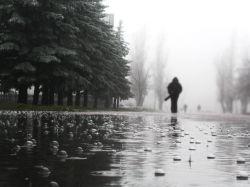Ученые разрабатывают устройства, питающиеся энергией дождя