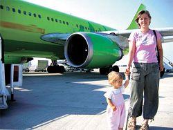 Какие авиакомпании не любят детей