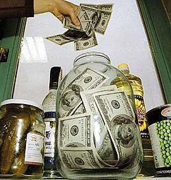 Десять заповедей о личных финансах
