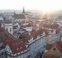 Туры в Чехию подорожают к марту