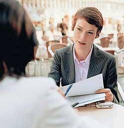 Каким должен быть молодой специалист, чтобы его взяли на работу?