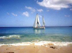 Тихий океан может распасться на две части