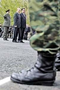 Россия разместит военные базы на Балканах и в Южной Америке