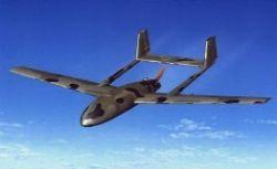 Сверхзвуковой авиалайнер на водородном топливе к взлету готов