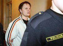 Латвия выдала Литве бывшего советского омоновца Константина Никулина