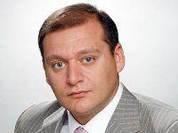 Михаил Добкин заявил, что его покусал Юрий Луценко