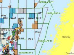 Итальянцы нашли в Норвежском море крупное газовое месторождение