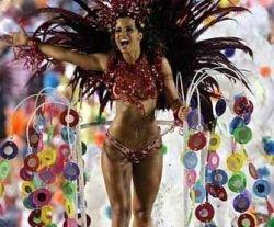 В Новом Орлеане стартовал сезон карнавалов