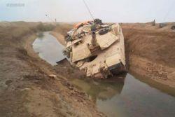 Веселая жизнь танкиста (фото)