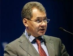 Сергей Шойгу: На трех федеральных трассах будут дежурить вертолеты МЧС
