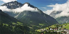 Названы самые успешные горнолыжные курорты в Альпах