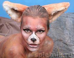 Звезды российского шоу-бизнеса превратились в животных (фото)