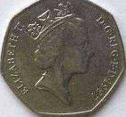 Британия расстается с женским образом на монетах