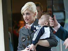 Гвен Стефани беременна вторым ребенком