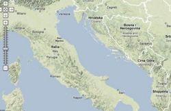 Ученые: в Адриатическом море формируются новые острова