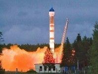 Россия начинает строительство нового космодрома