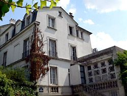 Дом художника Пьера-Огюста Ренуара выставлен на продажу за $5,5 млн