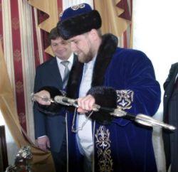 """Рамзан  Кадыров вершит правосудие, \""""а что там делает прокуратура – это дело десятое\"""""""