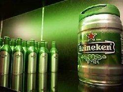 Heineken и Efes будут варить пиво в Узбекистане