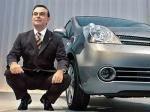 Глава Nissan Карлос Гон рассказал о будущем автоиндустрии