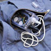 Карманные мониторы будут искать причины астмы